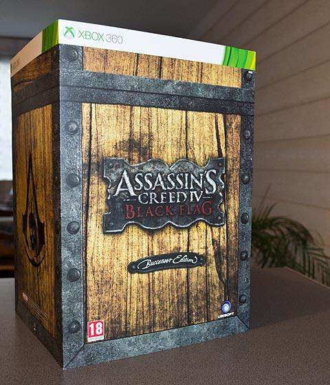 Assassin's Creed (Multi) 2007 AC4-unbox-01