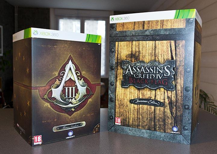 Assassin's Creed (Multi) 2007 AC4-unbox-02