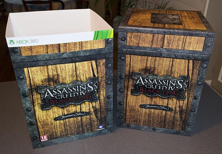 Assassin's Creed (Multi) 2007 AC4-unbox-03