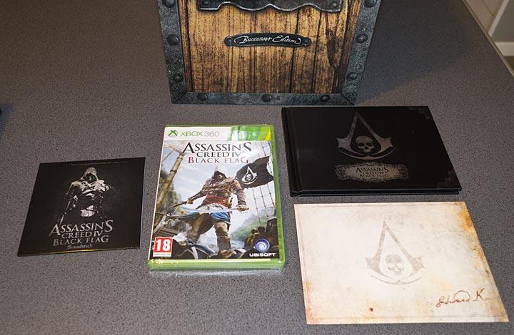 Assassin's Creed (Multi) 2007 AC4-unbox-05