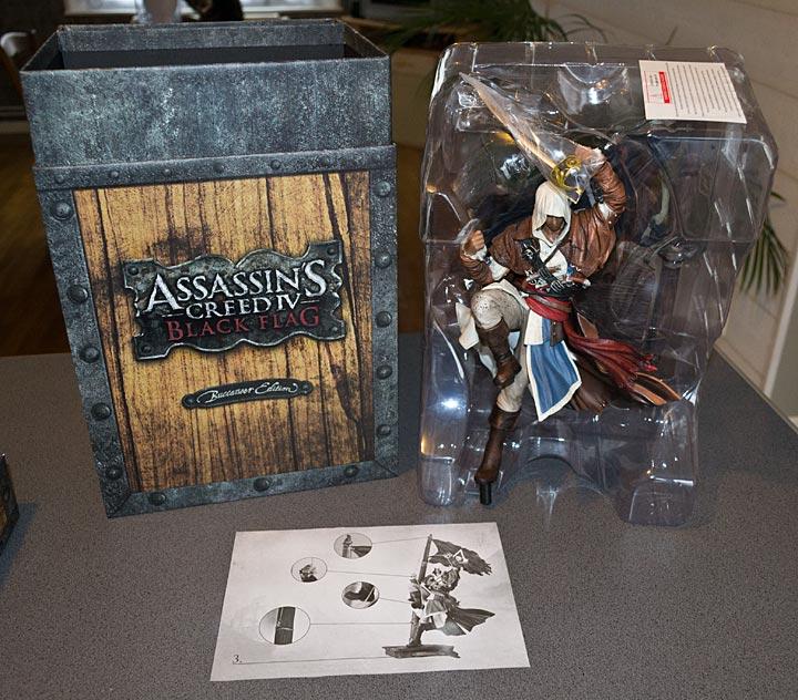 Assassin's Creed (Multi) 2007 AC4-unbox-07