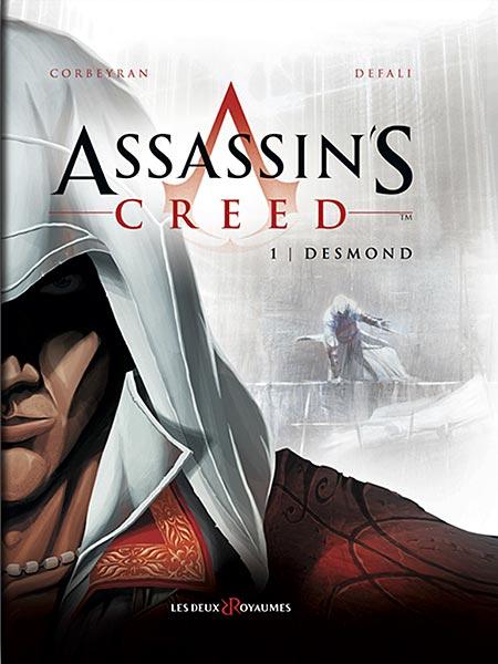 Assassin's Creed (Multi) 2007 BD-T1