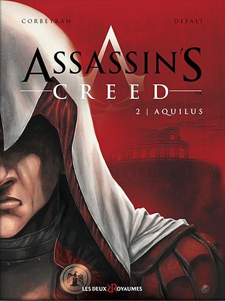 Assassin's Creed (Multi) 2007 BD-T2