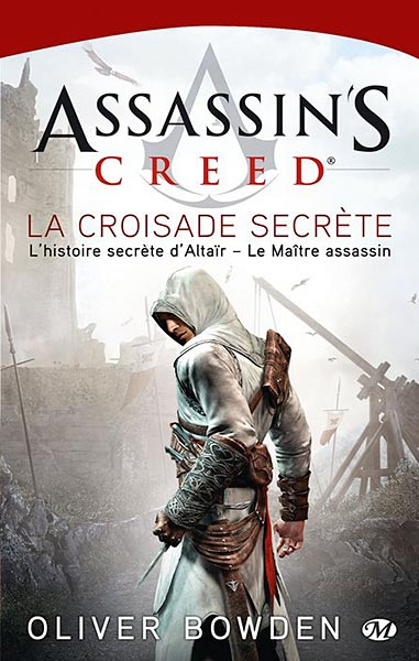 Assassin's Creed (Multi) 2007 Book-Milady-T1
