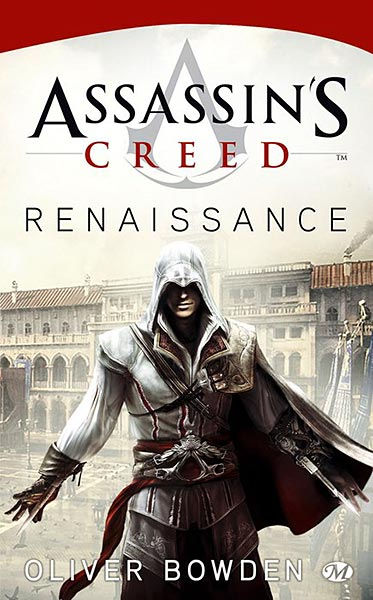 Assassin's Creed (Multi) 2007 Book-Milady-T2
