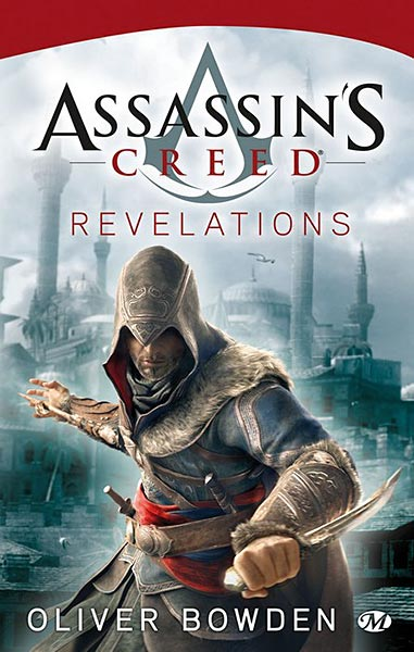 Assassin's Creed (Multi) 2007 Book-Milady-T4