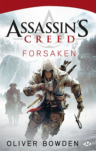 Assassin's Creed (Multi) 2007 Book-Milady-T5