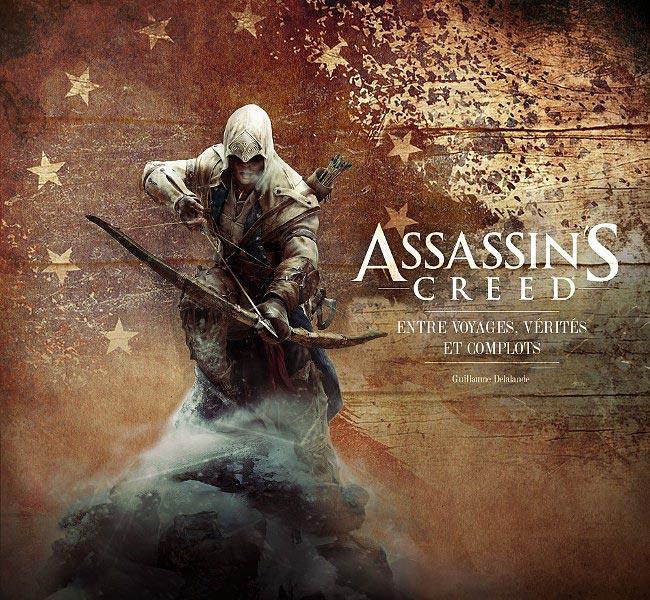 Assassin's Creed (Multi) 2007 Book-PixNLove-AC3