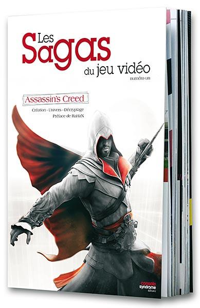 Assassin's Creed (Multi) 2007 Book-Sagas