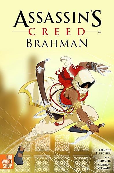 Assassin's Creed (Multi) 2007 Comics-Brahman