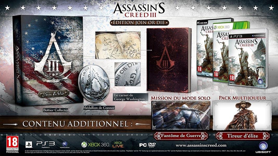 Assassin's Creed (Multi) 2007 Game-AC3-JOD