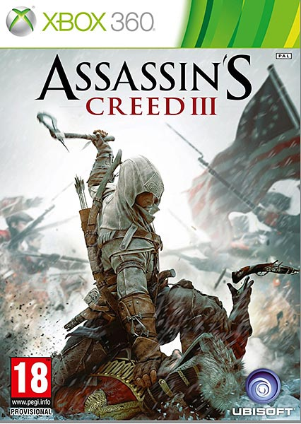 Assassin's Creed (Multi) 2007 Game-AC3