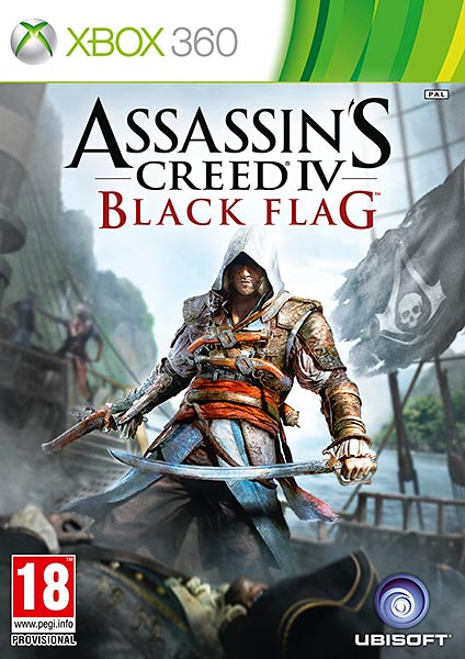 Assassin's Creed (Multi) 2007 Game-AC4