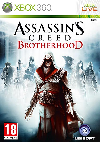 Assassin's Creed (Multi) 2007 Game-ACB