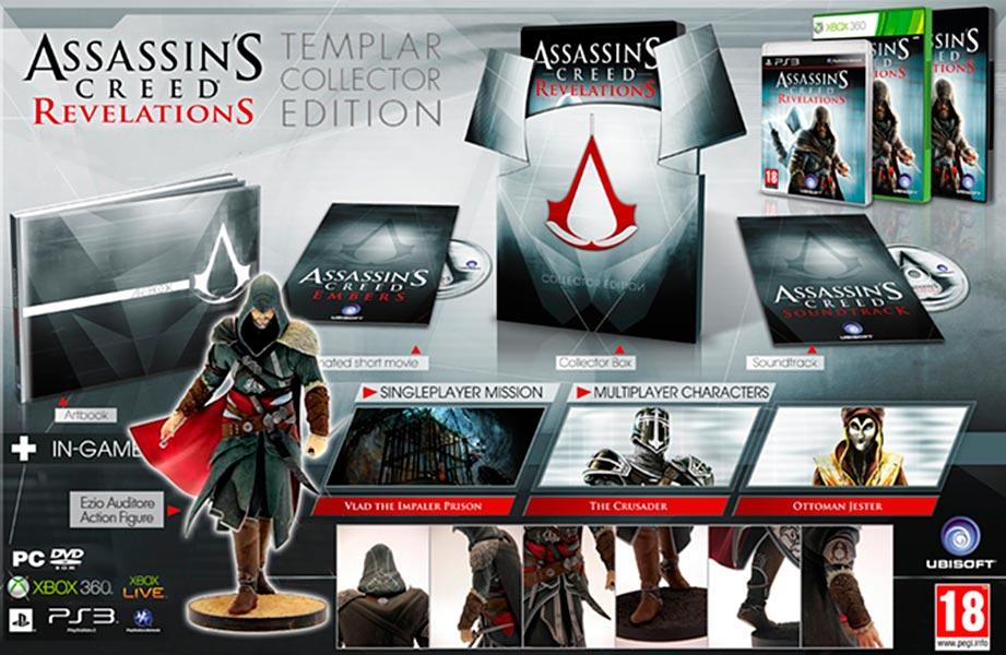 Assassin's Creed (Multi) 2007 Game-ACR-Templar
