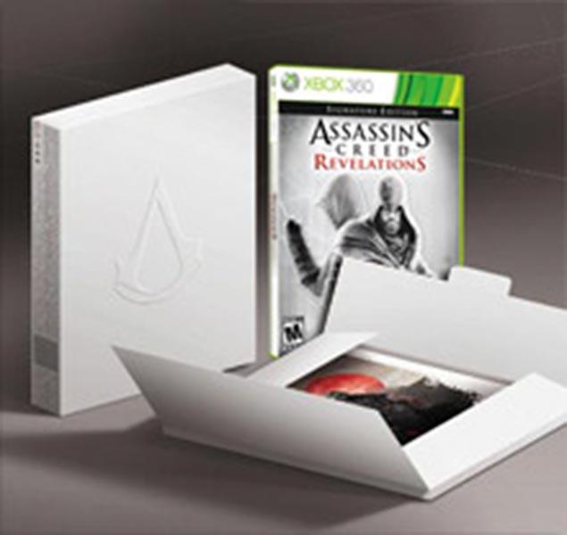 Assassin's Creed (Multi) 2007 Game-ACR-UltimateCA