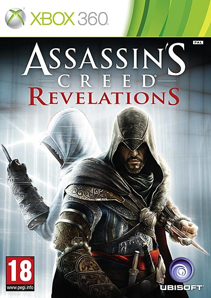 Assassin's Creed (Multi) 2007 Game-ACR