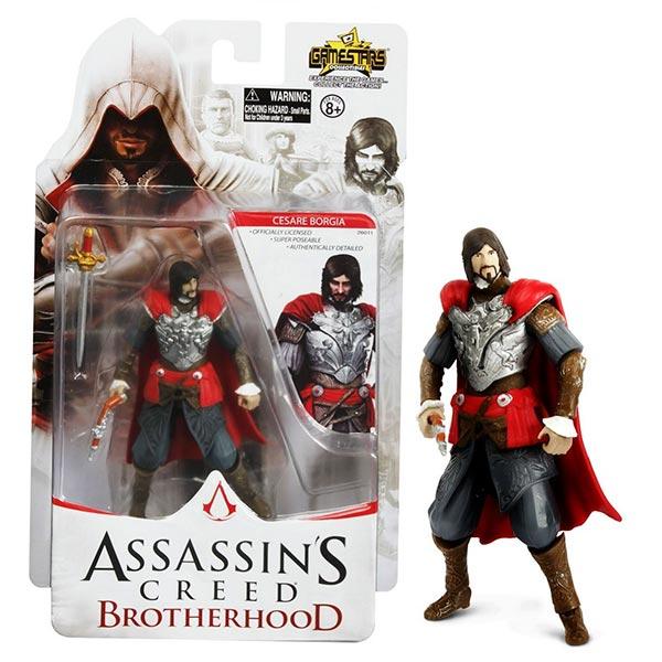 Assassin's Creed (Multi) 2007 Gamestars-Cesare