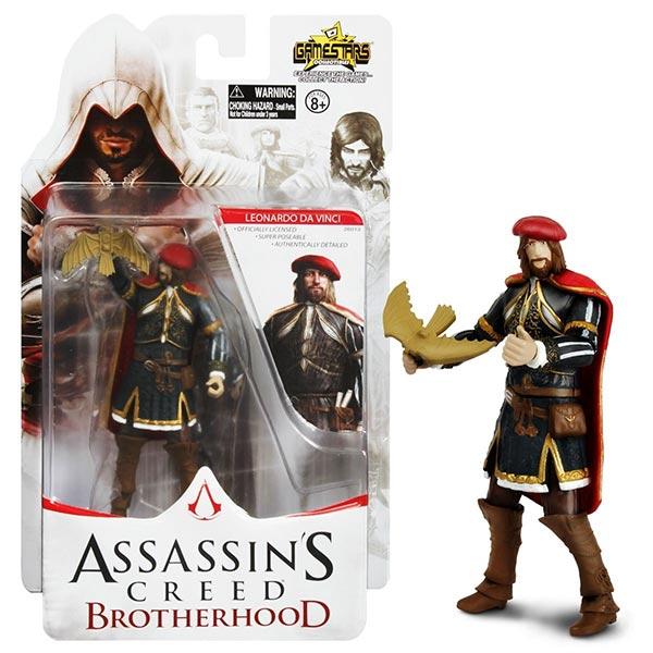Assassin's Creed (Multi) 2007 Gamestars-DaVinci