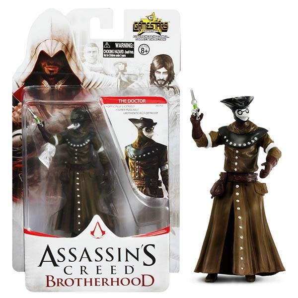 Assassin's Creed (Multi) 2007 Gamestars-Doctor