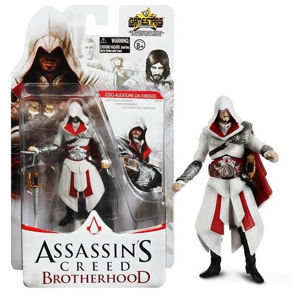 Assassin's Creed (Multi) 2007 Gamestars-Ezio