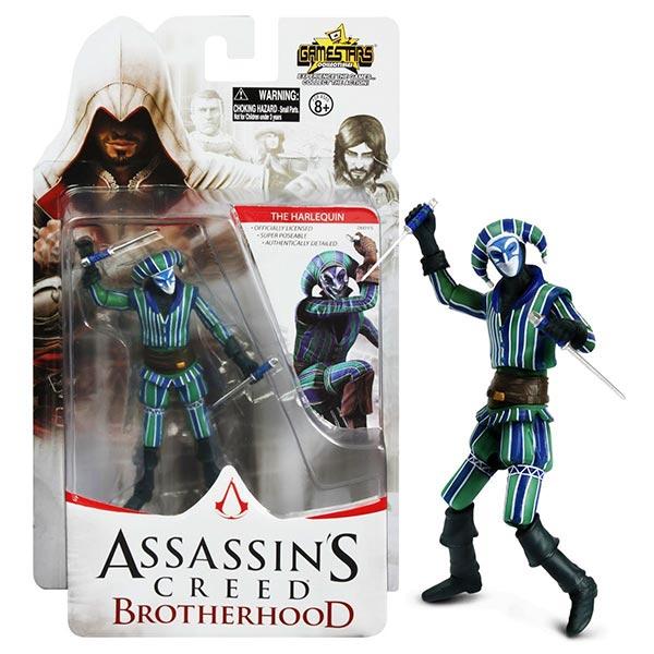 Assassin's Creed (Multi) 2007 Gamestars-Harlequin
