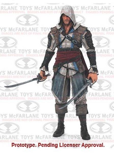 Assassin's Creed (Multi) 2007 MacFarlane-Edward