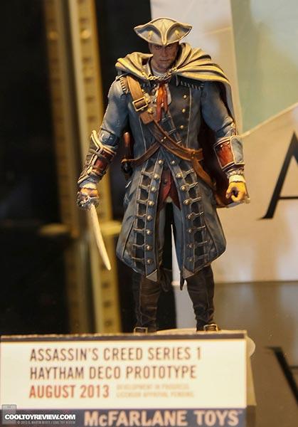 Assassin's Creed (Multi) 2007 MacFarlane-Haytham