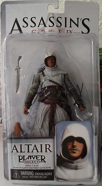 Assassin's Creed (Multi) 2007 Neca-AC1-Altair-01