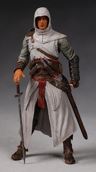 Assassin's Creed (Multi) 2007 Neca-AC1-Altair-02