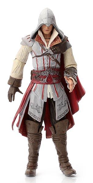 Assassin's Creed (Multi) 2007 Neca-AC2-Ezio-02