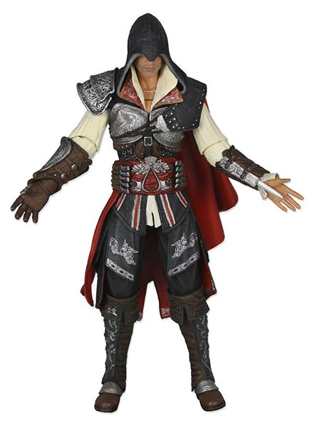 Assassin's Creed (Multi) 2007 Neca-AC2-EzioMaster-02