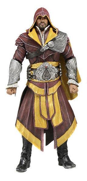 Assassin's Creed (Multi) 2007 Neca-ACB&R-Ezio2Pack-02