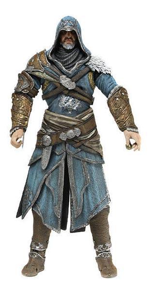 Assassin's Creed (Multi) 2007 Neca-ACB&R-Ezio2Pack-03