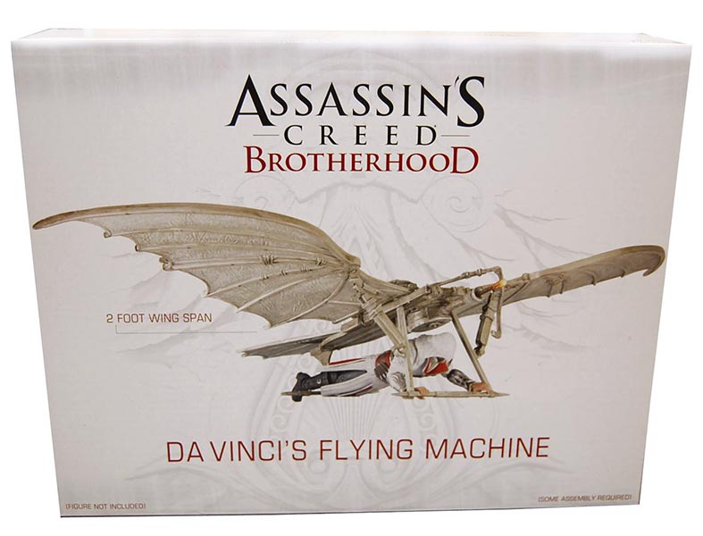 Assassin's Creed (Multi) 2007 Neca-ACB-DaVinci'sMachine-01