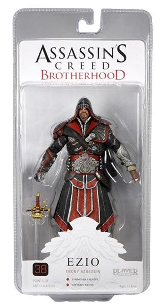 Assassin's Creed (Multi) 2007 Neca-ACB-EzioEbony-01