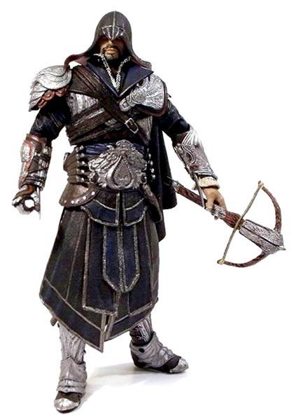 Assassin's Creed (Multi) 2007 Neca-ACB-EzioOnyx-02