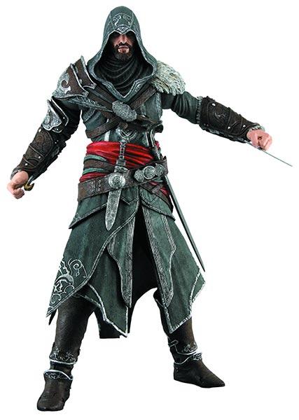 Assassin's Creed (Multi) 2007 Neca-ACR-EzioMentor-02