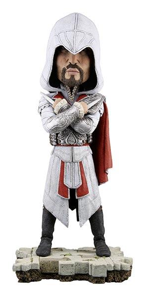 Assassin's Creed (Multi) 2007 Neca-HeadKnocker-ACB-Ezio-02