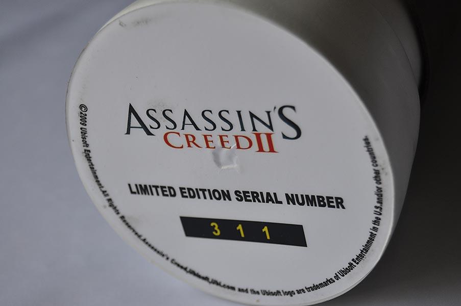 Assassin's Creed (Multi) 2007 Replica-UbiArts-EziosBlade-02