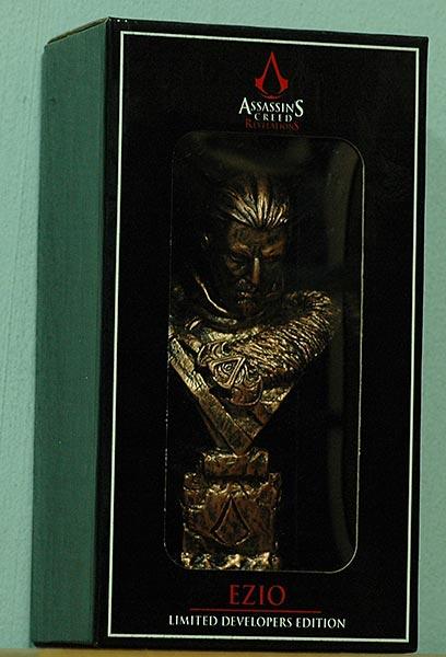 Assassin's Creed (Multi) 2007 Statue-UbiArts-EzioLimited-01